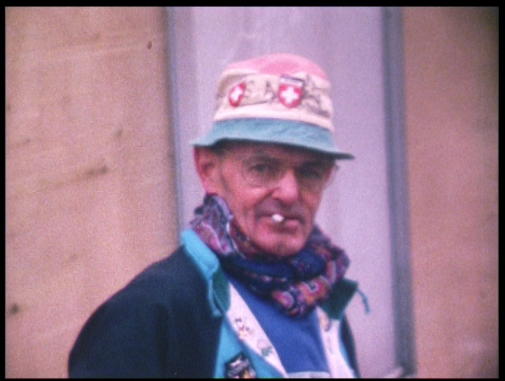 Henri-François Imbert