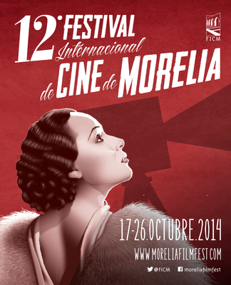 Festival International de cinema de Morelia - 2014