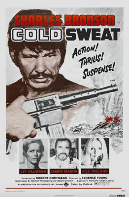Los Compañeros del diablo  - Poster - USA