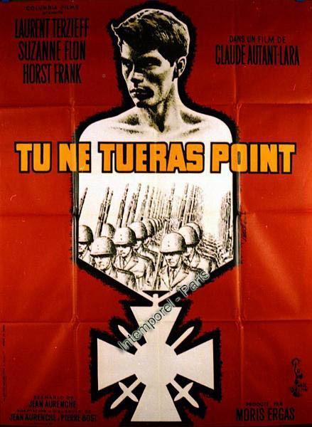 Tu Ne Tueras Point [1991]