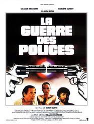 The Police War