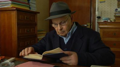 Marcel Conche, la nature du philosophe