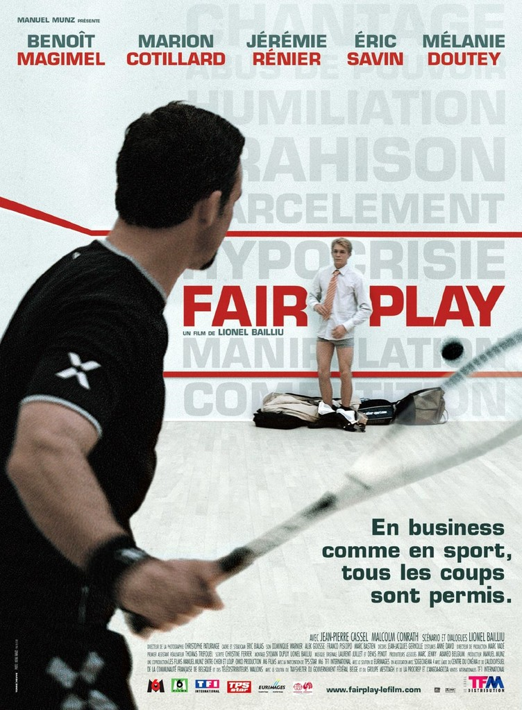 Sylvain Dupuy - Poster - France