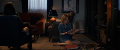 Deux - © Paprika Films - Tarantula - Artémis Production