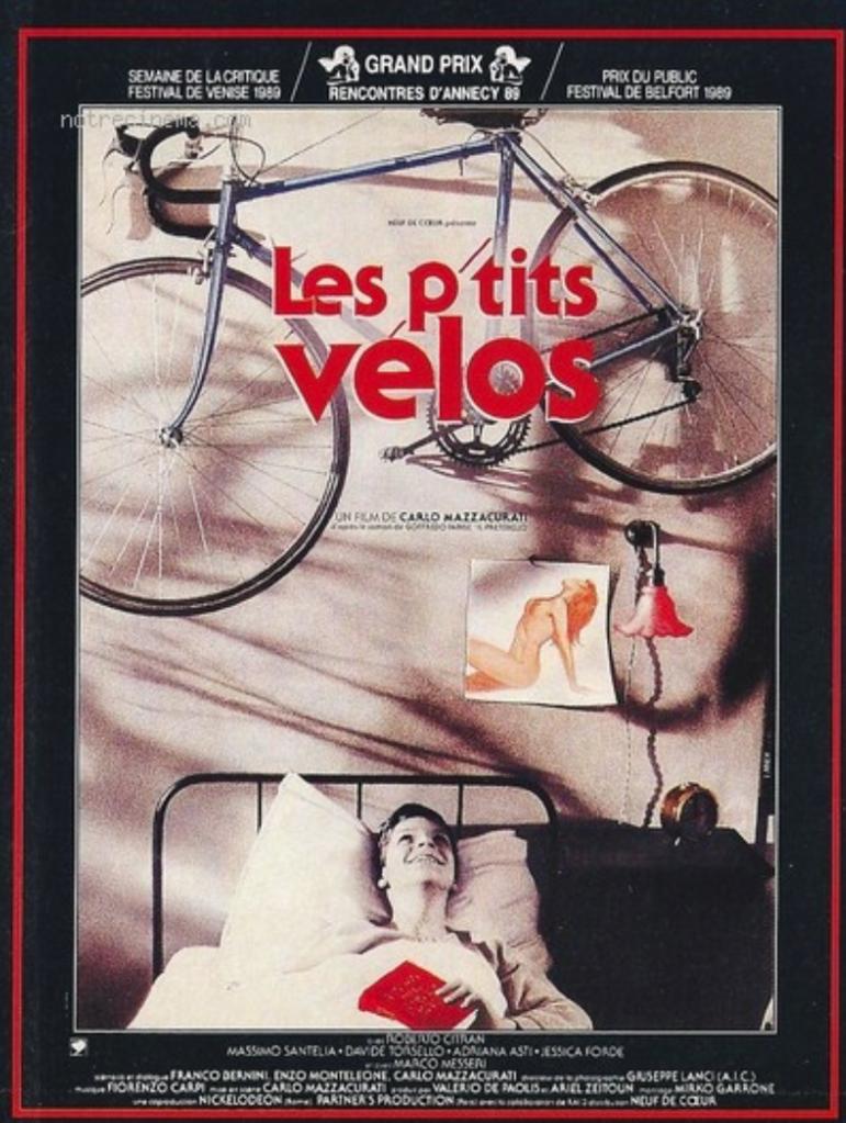 Les P'tits Vélos