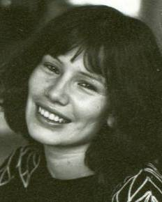 Catherine Belkhodja