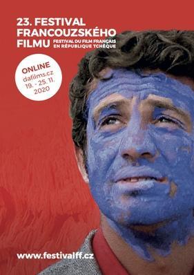 Festival du film français en République tchèque - 2020