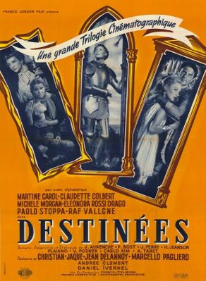 Daughters of Destiny / Love, Soldiers and Women