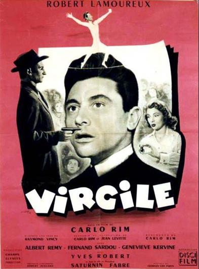 Virgile (ou Coup de veine)