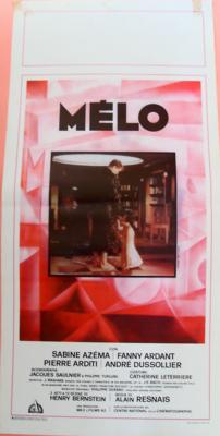 メロ - Poster Italie