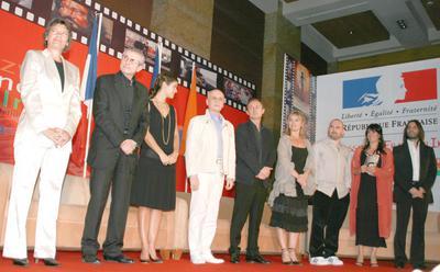 Unifrance organiza el 1er Rendez-vous con el cine francés en la India