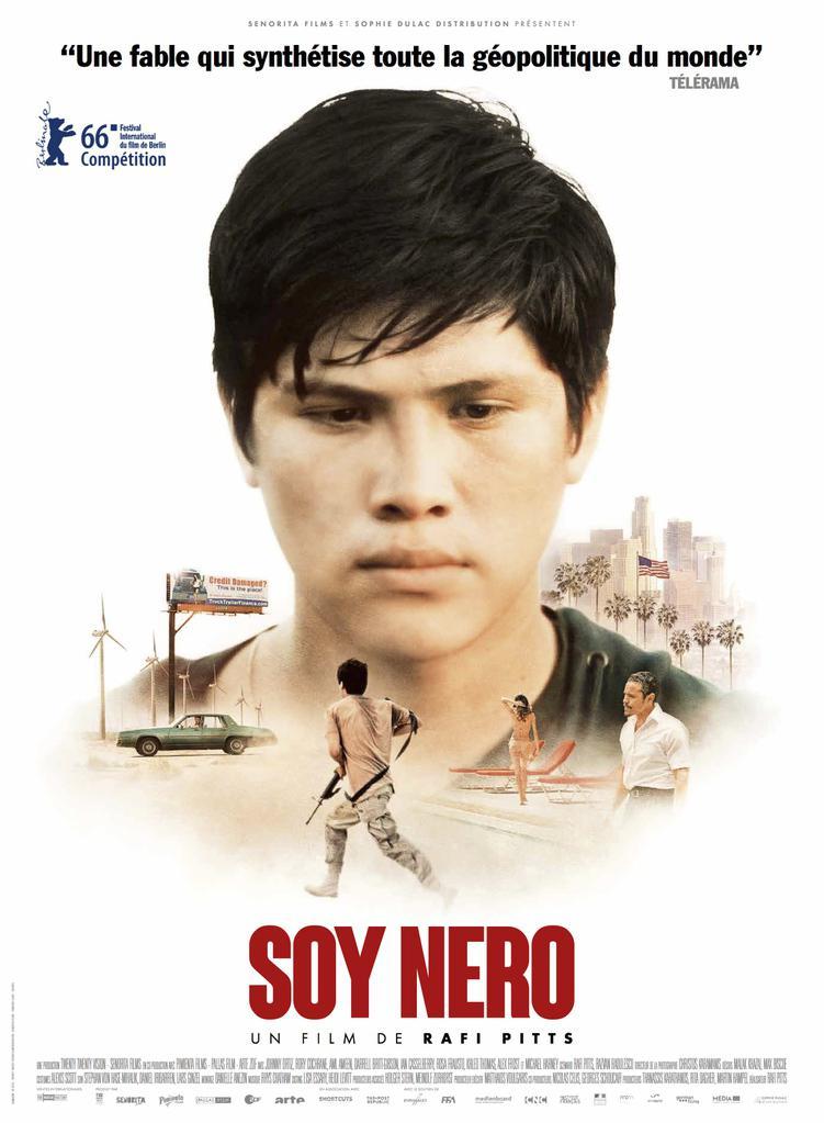 Senorita Films