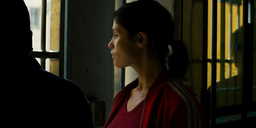 Christelle Berthevas - © Les Films Hatari - Les Films d'Ici