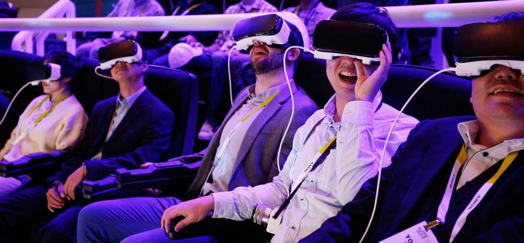 UniFrance partenaire du Screen4All Forum dans le cadre de la montée en puissance de la VR