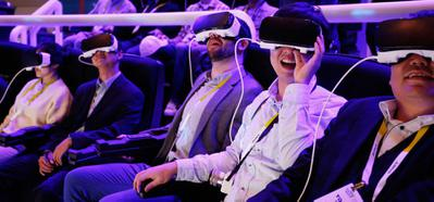 UniFrance a partner of the Screen4All Forum within the context of the VR boom