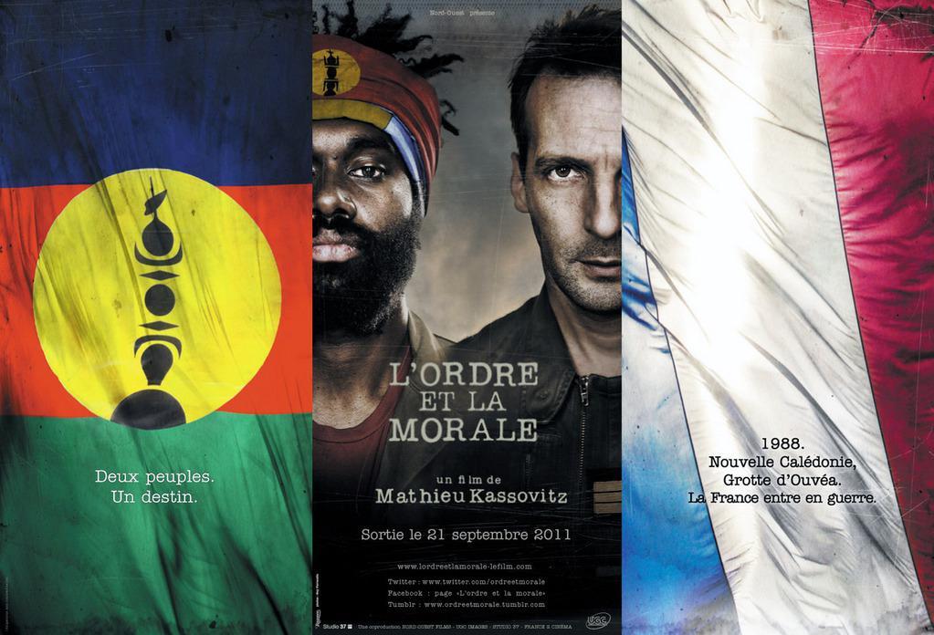 Festival de Cine Francés de Richmond - 2012