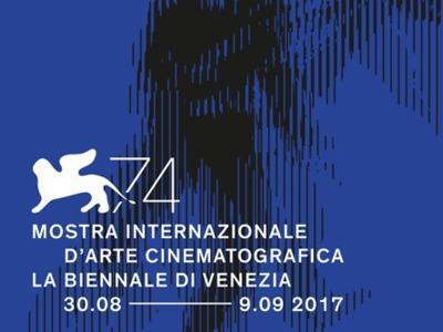 4 films français en compétition au 74e Festival de Venise
