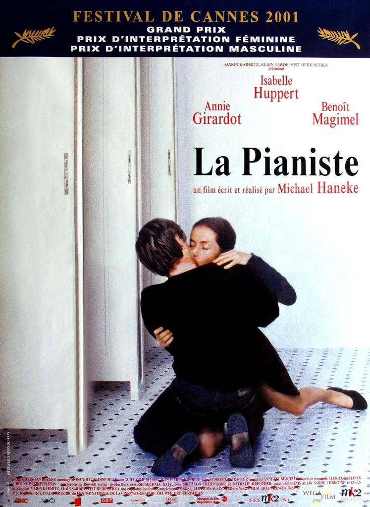 Cesar Awards - French film industry awards - 2002