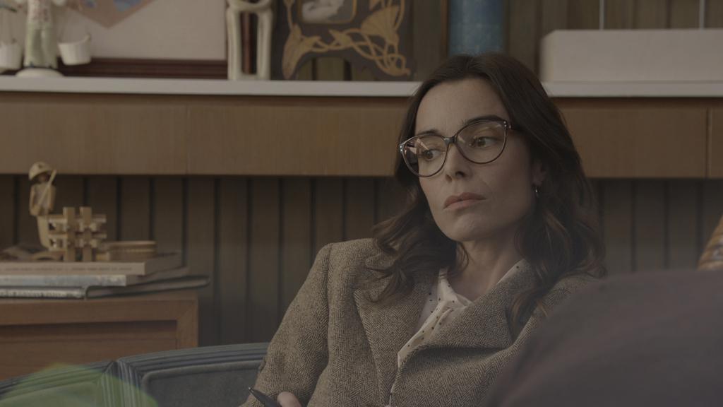 Élodie Bouchez - © Realitism Films