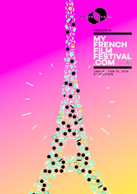 MyFrenchFilmFestival, 8e édition !