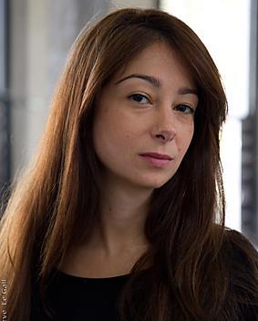 Anna Rizk