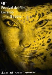 Festival Internacional de Cine de Locarno - 2012