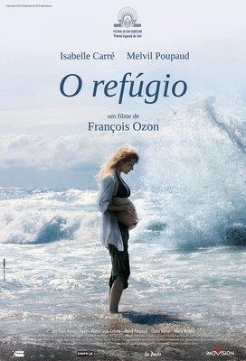 The Refuge - Poster - Brazil