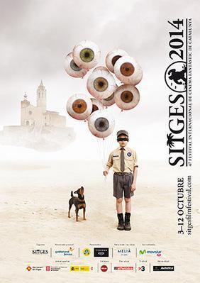 Festival Internacional de Cine de Cataluña de Sitges - 2014