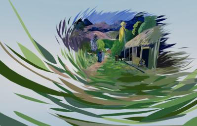 El viaje interior de Gauguin
