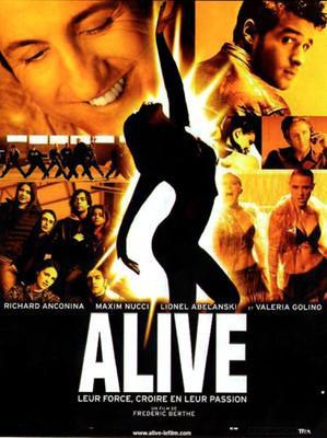 Alive / 仮題:ALIVE