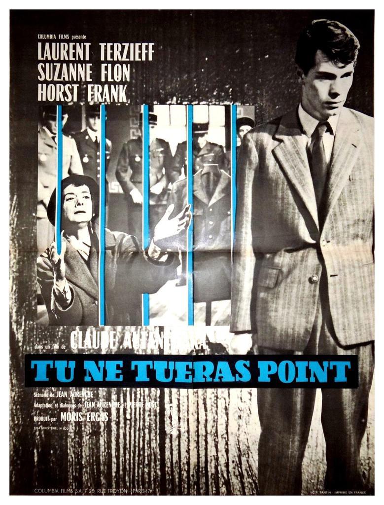Cannes International Film Festival - 1988