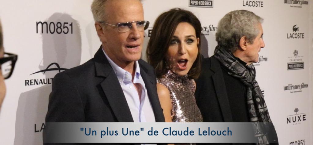 Les artistes français au Festival de Toronto