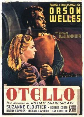 Othello - Italy