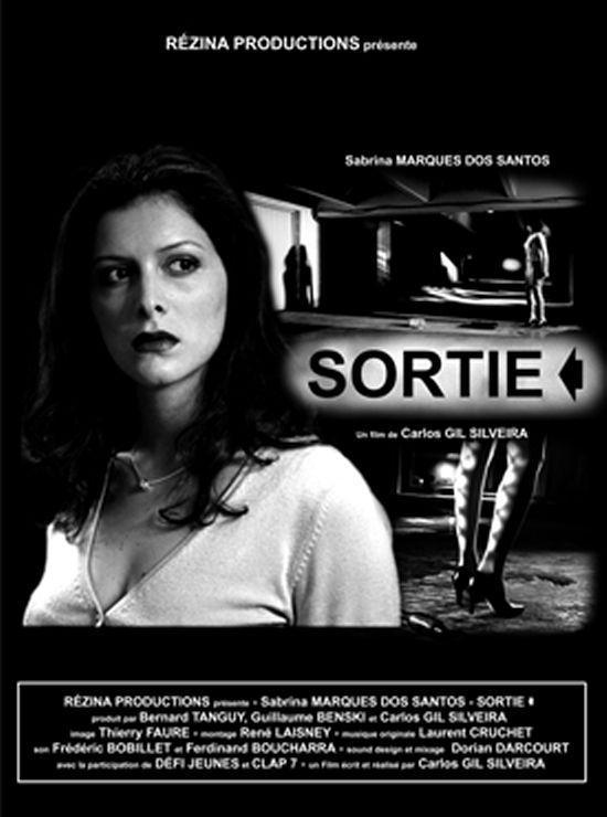 Sabrina Marques Dos Santos