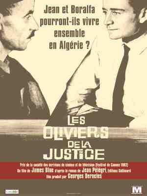 Les Oliviers de la justice - Réédition 2004
