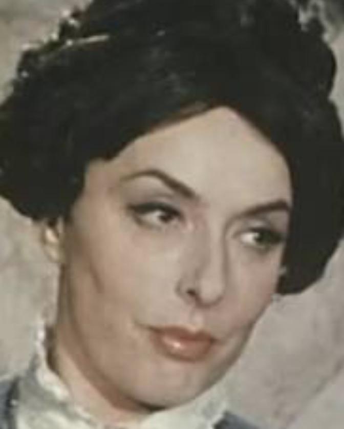 Rita Maiden nude 2