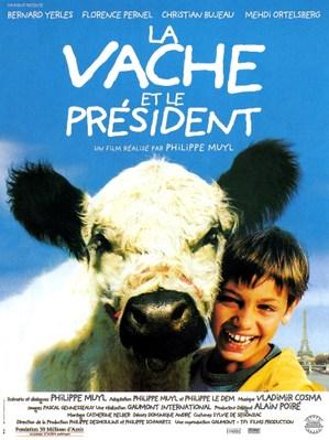 Vache et le Président (La)