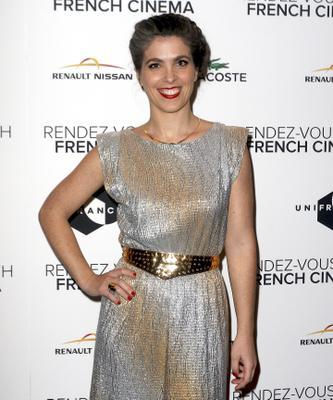 Rendez-Vous With French Cinema en Nueva York - 2016 - Eva Husson