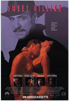 Sweet Killing - VHS Etats-Unis