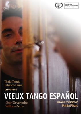 Vieux Tango Español