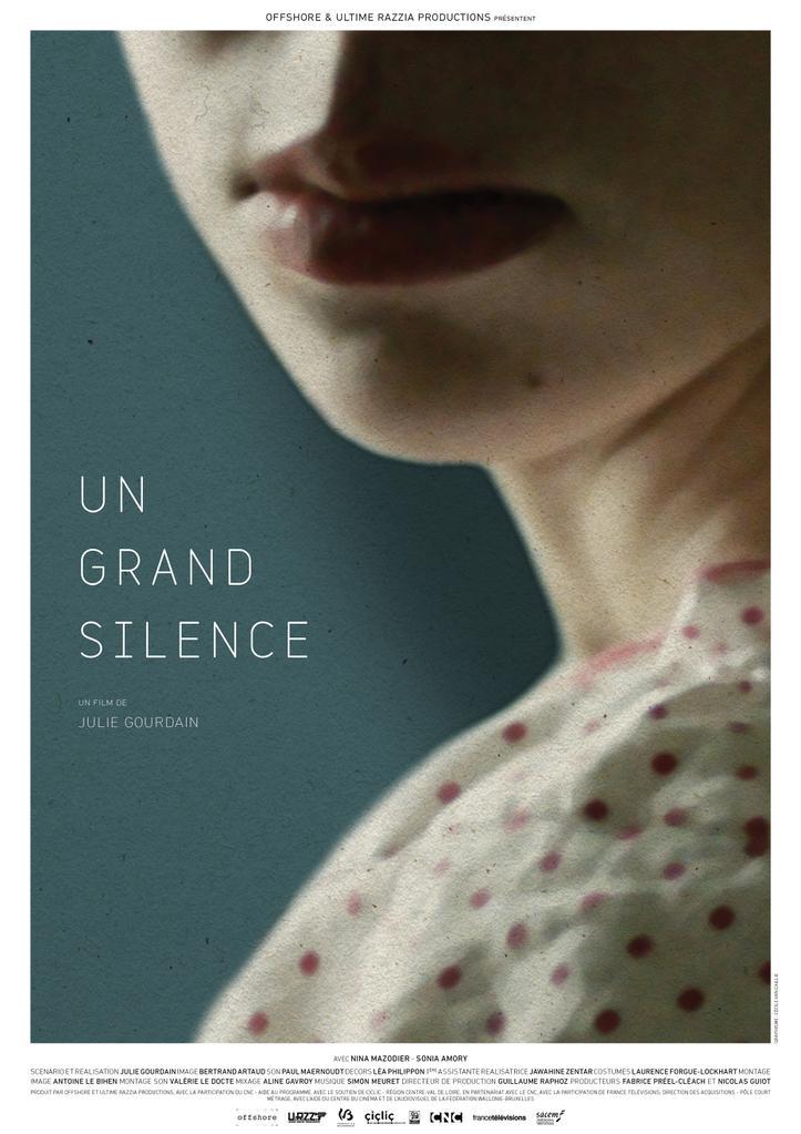 Prix UniFrance du court-métrage - 2016