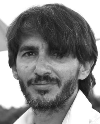 Franck Dion