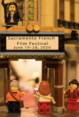 Festival du film français de Sacramento - 2020