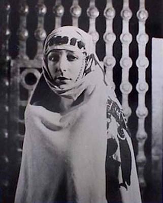 Marie-Louise Iribe