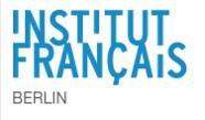 Institut Français - Berlin