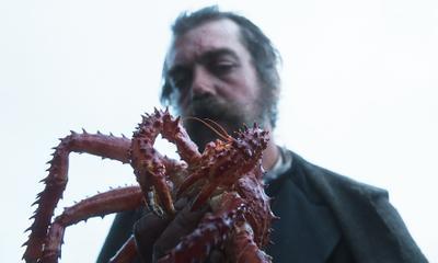 La Légende du Roi Crabe - © Shellac