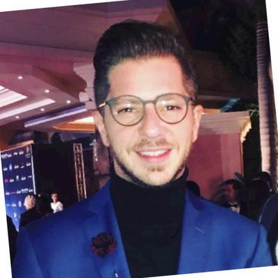 Ziad Srouji