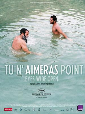 Tu n'aimeras point - Poster - France - © Haut et Court