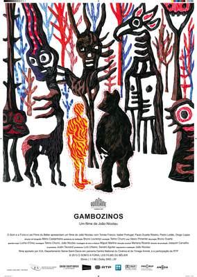 Gambozinos (Dahus)