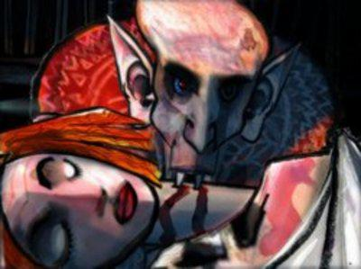 Nosferatu Tango